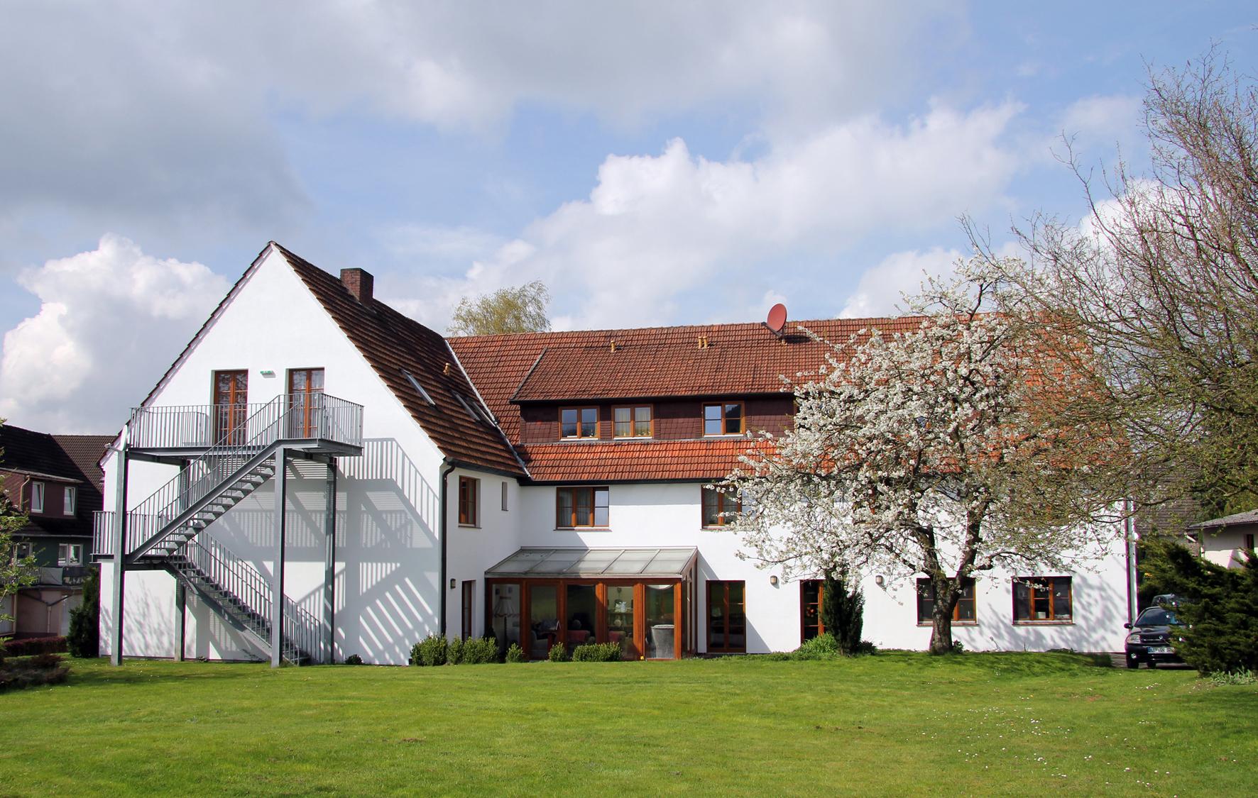 Eichenhof Neuenkirchen